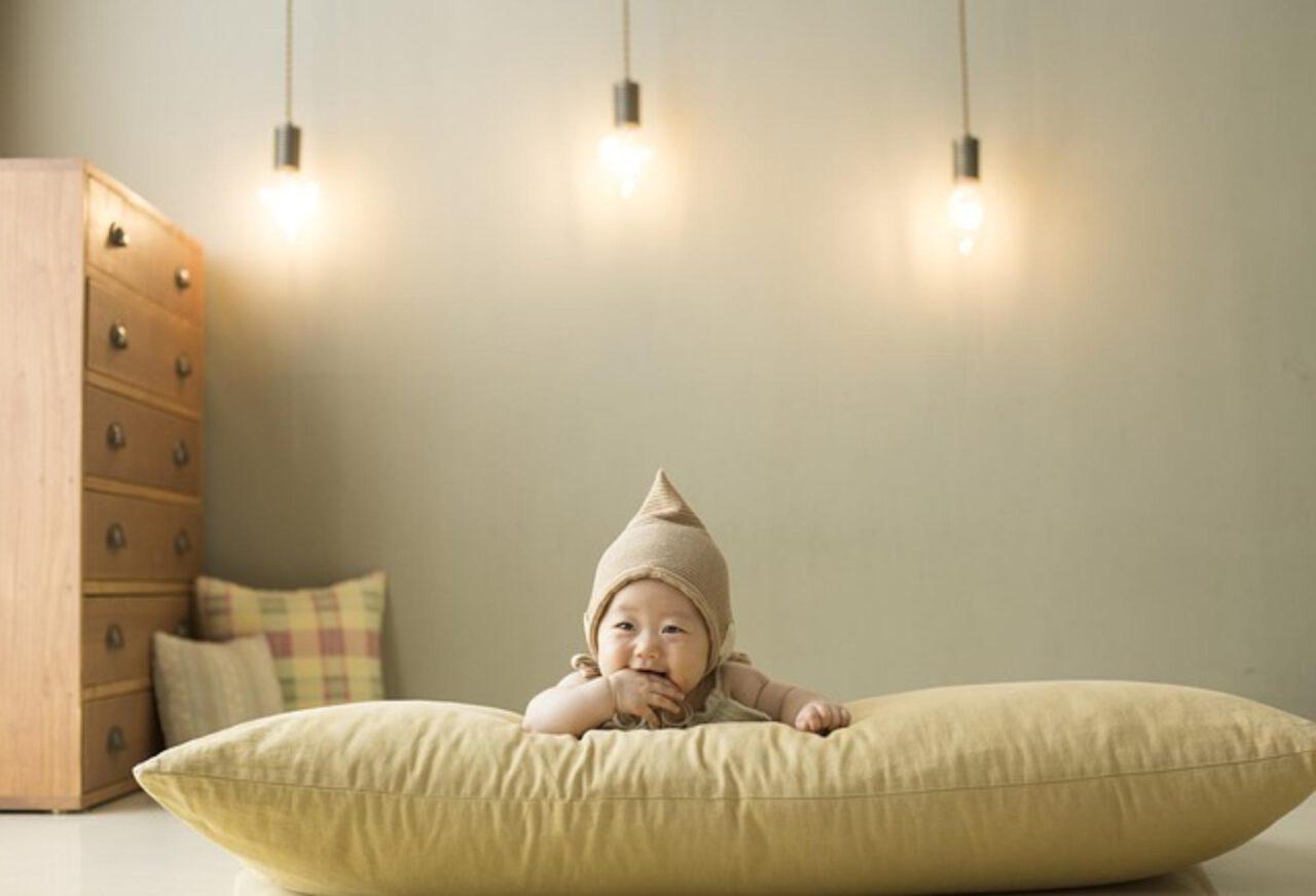 Firany do pokoju dziecięcego – jakie wybrać?