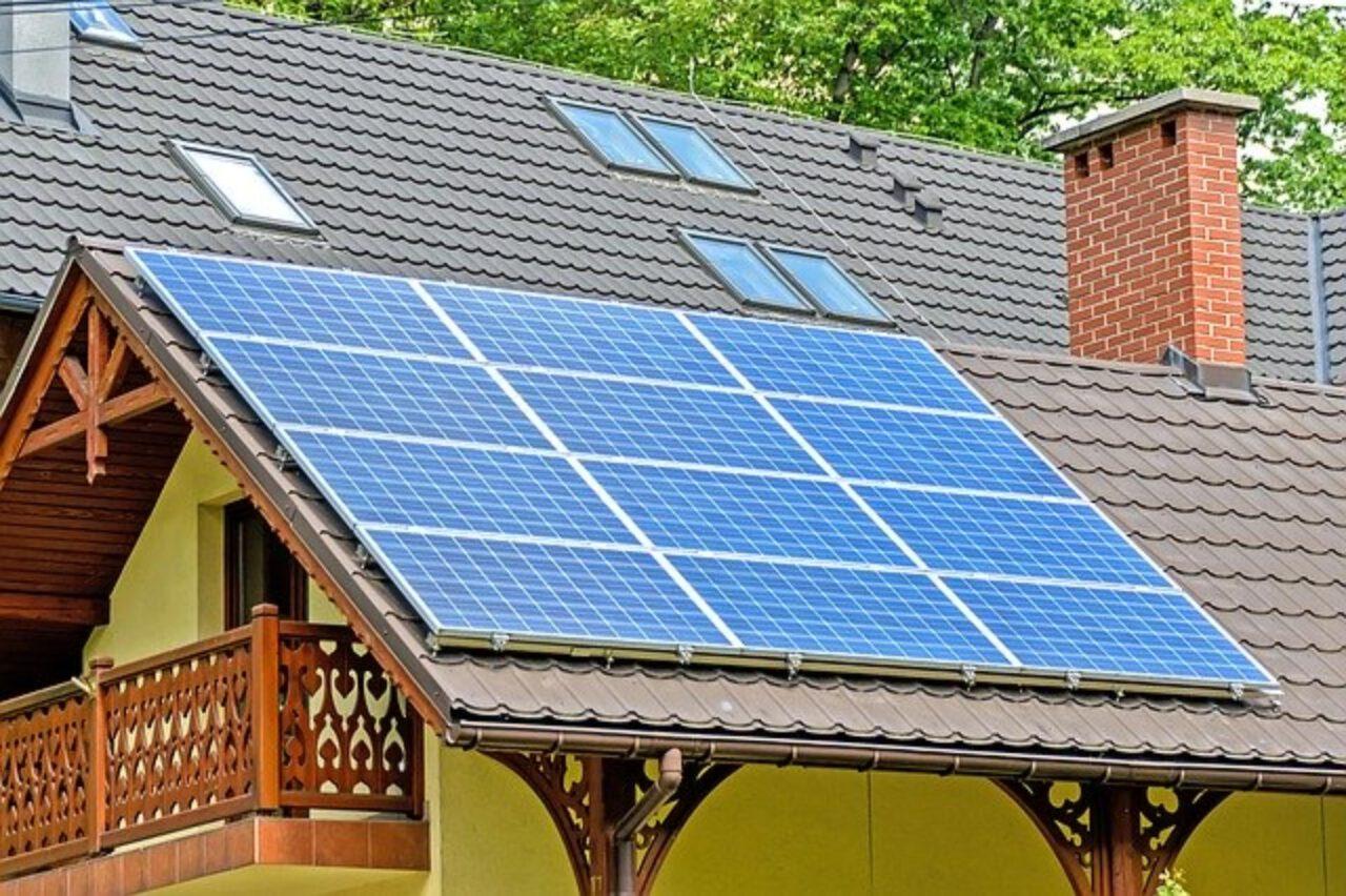 Korzyści i wady z ogrzewania domu energią elektryczną