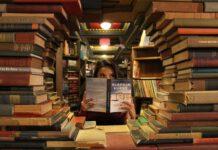 domy kultury biblioteka